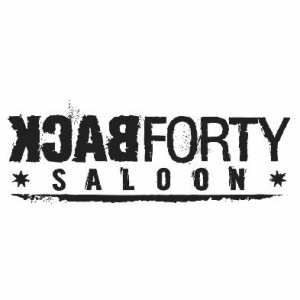 DJ Kung @ The Back Forty Saloon